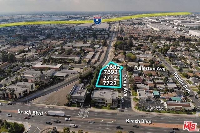 7682 Craig Avenue, Buena Park, CA 90621 (#19430326) :: Rogers Realty Group/Berkshire Hathaway HomeServices California Properties