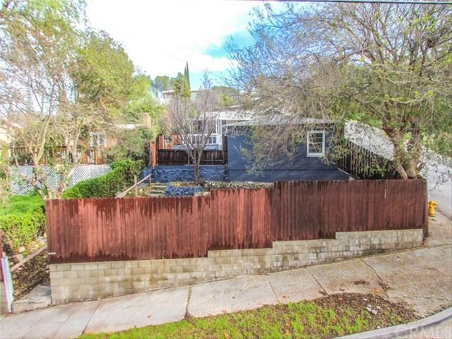 1803 Wollam Street, Los Angeles (City), CA 90065 (#WS19023592) :: The Laffins Real Estate Team