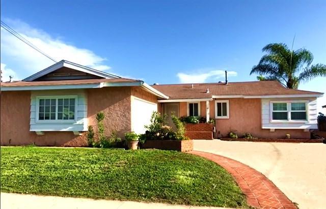 1741 La Corta St, Lemon Grove, CA 91945 (#190006457) :: The Laffins Real Estate Team