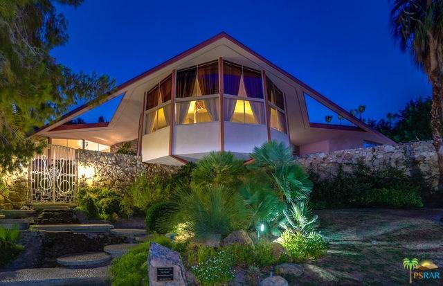 1350 Ladera Circle, Palm Springs, CA 92262 (#19429936PS) :: RE/MAX Empire Properties