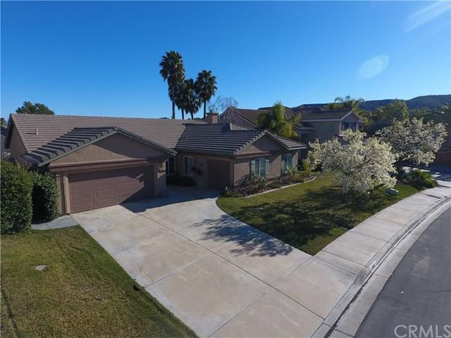 42350 Thoroughbred Lane, Murrieta, CA 92562 (#SW19025198) :: The Laffins Real Estate Team
