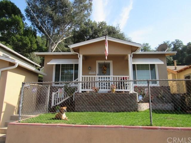 4860 La Roda Avenue, Los Angeles (City), CA 90041 (#CV19025113) :: Team Tami