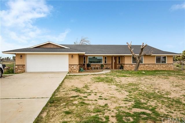 10832 Anaconda Avenue, Oak Hills, CA 92344 (#CV19025409) :: The Laffins Real Estate Team