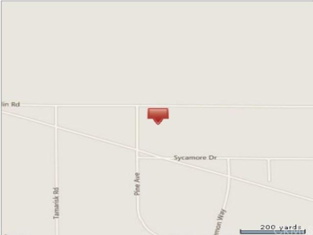 8204 : LOT:107 DIST:14 CITY:BARSTOW TR#:8204 TRACT 8204, Barstow, CA 92311 (#EV19025694) :: The Marelly Group | Compass