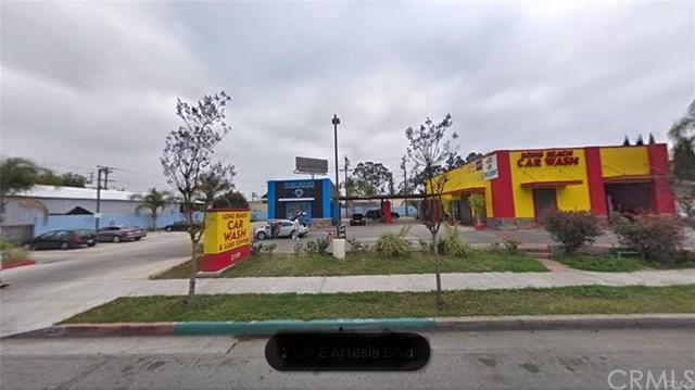 2109 E Artesia Boulevard, Long Beach, CA 90805 (#LG19025768) :: RE/MAX Empire Properties