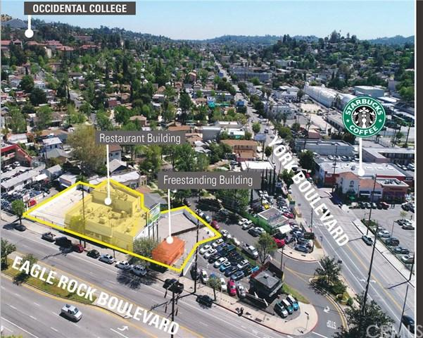4424 Eagle Rock Boulevard, Eagle Rock, CA 90041 (#PW19026003) :: Team Tami
