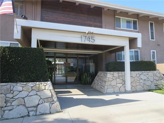 1745 Maple Avenue #67, Torrance, CA 90503 (#SB19023685) :: Team Tami