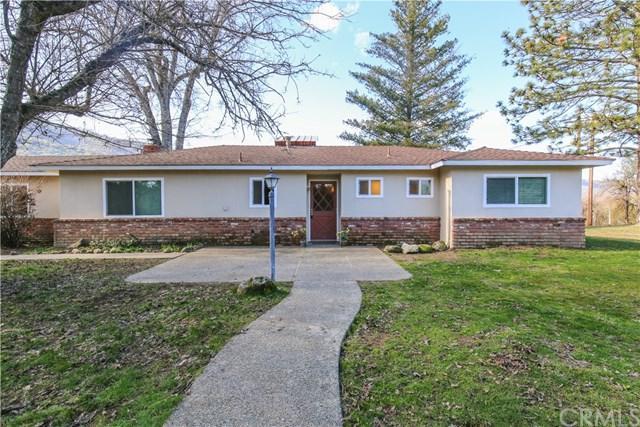 41240 Highway 49, Oakhurst, CA 93644 (#FR19025581) :: The Laffins Real Estate Team