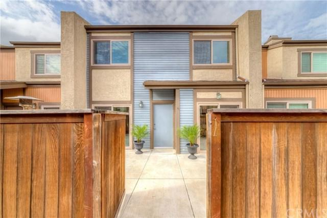 22533 S Vermont Avenue #13, Torrance, CA 90502 (#SB19025604) :: RE/MAX Innovations -The Wilson Group