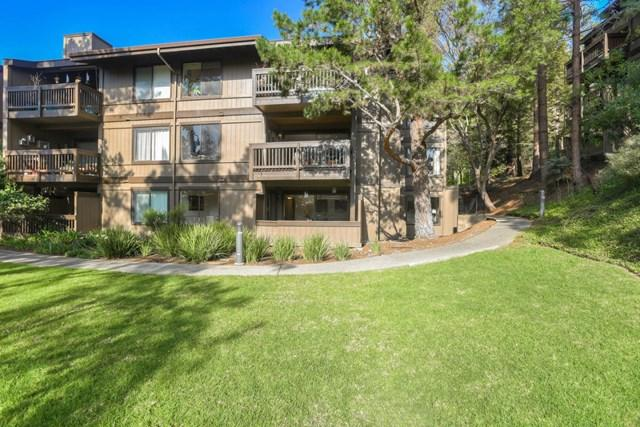 3358 Brittan Avenue #6, San Carlos, CA 94070 (#ML81737518) :: J1 Realty Group