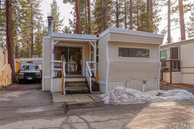 475 Thrush #23, Big Bear, CA 92315 (#EV19026096) :: RE/MAX Innovations -The Wilson Group