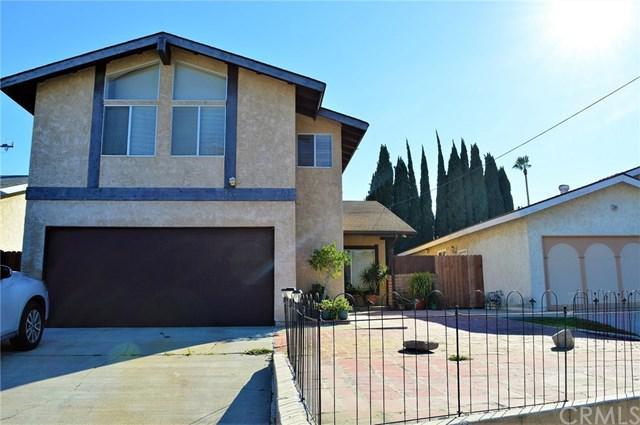1764 252nd Street, Lomita, CA 90717 (#SB19016035) :: The Laffins Real Estate Team