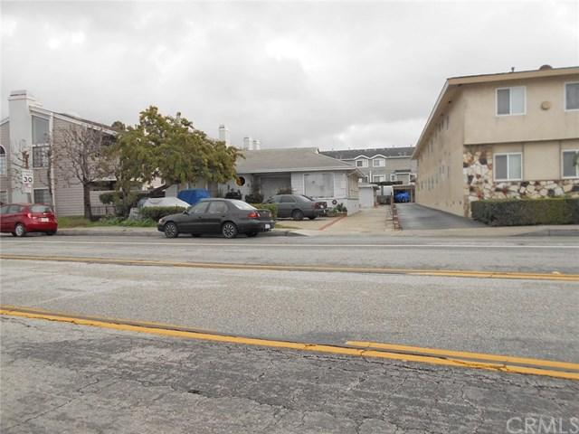 2730 Arlington Avenue B, Torrance, CA 90501 (#SB19025592) :: Team Tami