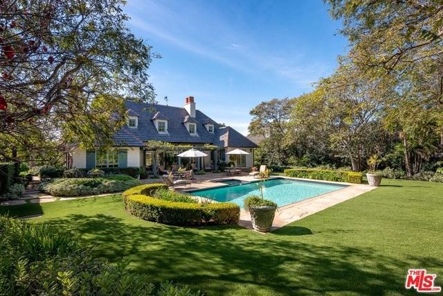 1164 Hill Road, Montecito, CA 93108 (#19430804) :: Pismo Beach Homes Team