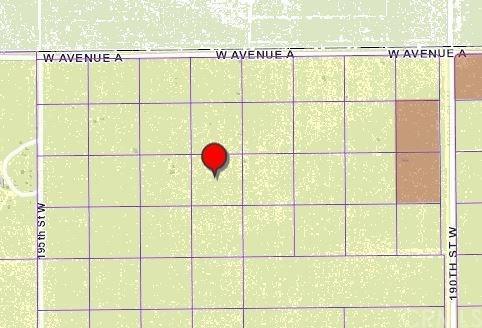 0 Vac/Cor Avenue A2/193 Stw, Fairmont, CA 93536 (#OC19026680) :: RE/MAX Empire Properties
