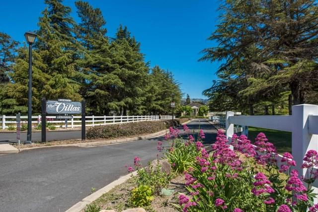 23799 Monterey Salinas Highway #27, Salinas, CA 93908 (#ML81737644) :: RE/MAX Parkside Real Estate