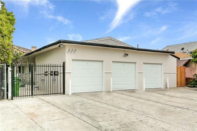 1630 W 206th Street, Torrance, CA 90501 (#OC19026822) :: The Laffins Real Estate Team