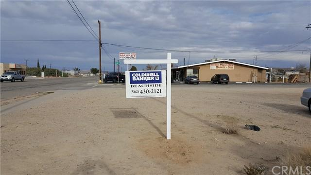 25135 W Main Street, Barstow, CA 92311 (#PW19026904) :: The Marelly Group | Compass