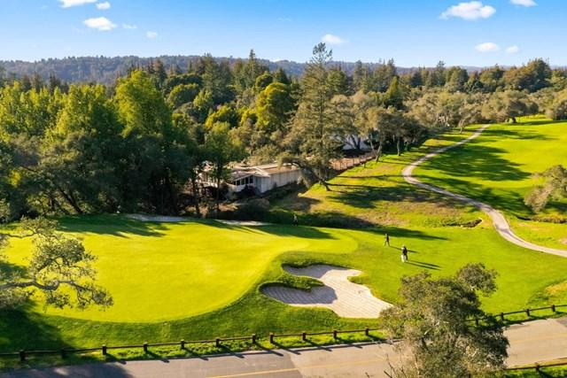 12 Deer Path Road, Santa Cruz, CA 95060 (#ML81737675) :: The Laffins Real Estate Team
