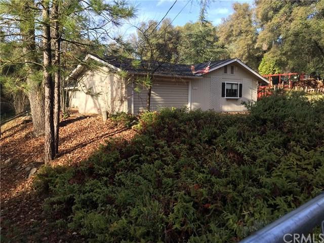 51191 Bon Veu Drive, Oakhurst, CA 93644 (#FR19025756) :: The Laffins Real Estate Team