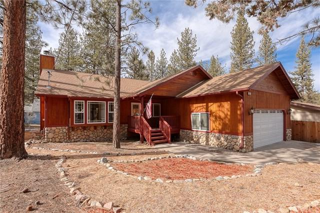 427 Belmont Drive, Big Bear, CA 92314 (#PW19027093) :: The Laffins Real Estate Team