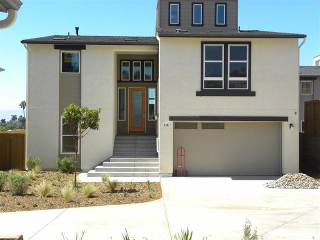 3307 Ticonderoga Street, San Diego, CA 92117 (#190006965) :: The Laffins Real Estate Team
