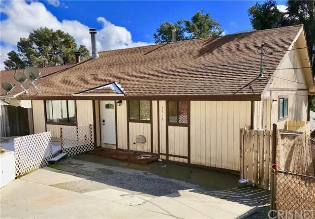 3912 Oakdale Drive, Frazier Park, CA 93225 (#SR19027258) :: The Marelly Group | Compass