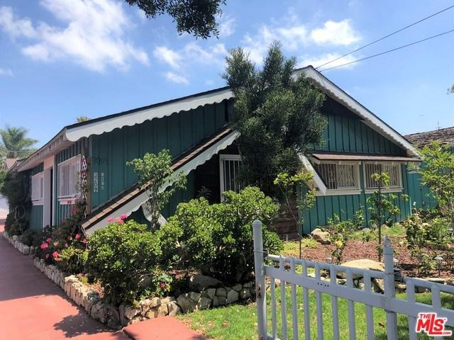 3209 W 110TH Street, Inglewood, CA 90303 (#19431346) :: RE/MAX Innovations -The Wilson Group