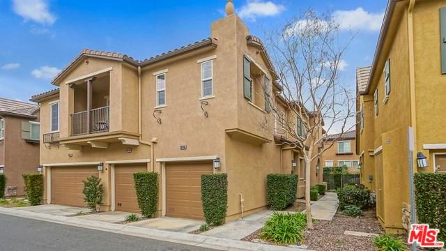 28446 Mirabelle Lane, Saugus, CA 91350 (#19431118) :: J1 Realty Group