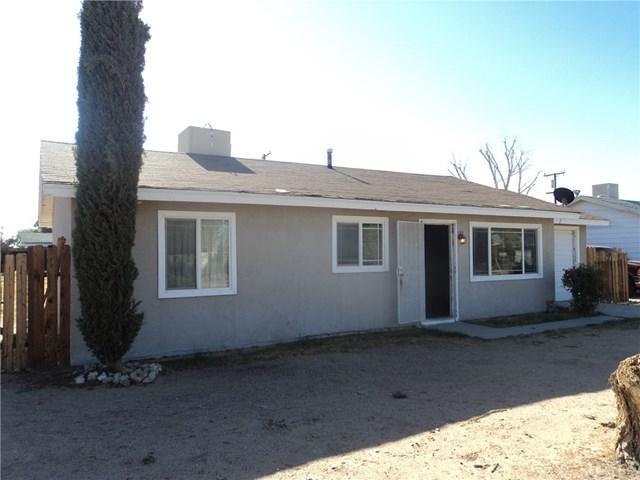 12664 Daisy Street, Boron, CA 93516 (#CV19027512) :: The Laffins Real Estate Team