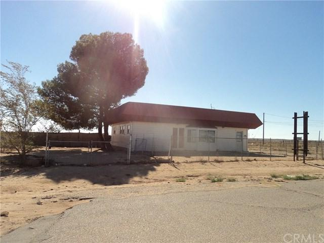 12200 Kostopolous Avenue, Boron, CA 93516 (#CV19027586) :: The Laffins Real Estate Team
