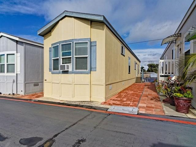 1549 N Vulcan Ave Spc 72, Encinitas, CA 92024 (#190007035) :: The Laffins Real Estate Team