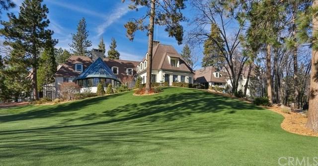 28751 N North Shore Road, Lake Arrowhead, CA 92352 (#EV19025883) :: Angelique Koster