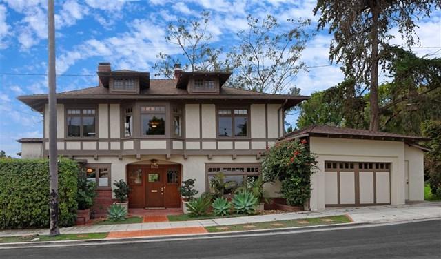 1877 Lyndon Road, San Diego, CA 92103 (#190007099) :: The Houston Team | Compass