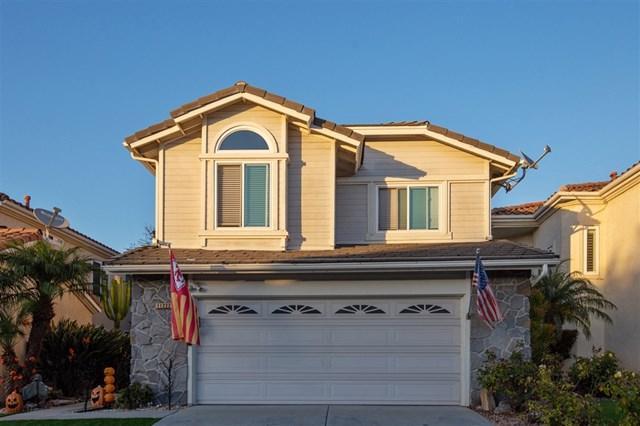 11222 Corte Playa Madera, San Diego, CA 92124 (#190007117) :: The Laffins Real Estate Team