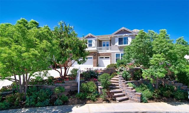 1249 Vintage Oak Street, Simi Valley, CA 93063 (#SR19023649) :: Heller The Home Seller
