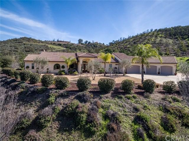 43840 De Luz Road, Temecula, CA 92590 (#SW19023522) :: The Marelly Group | Compass