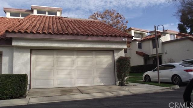 833 Trinity Lane, Claremont, CA 91711 (#CV19027142) :: RE/MAX Masters