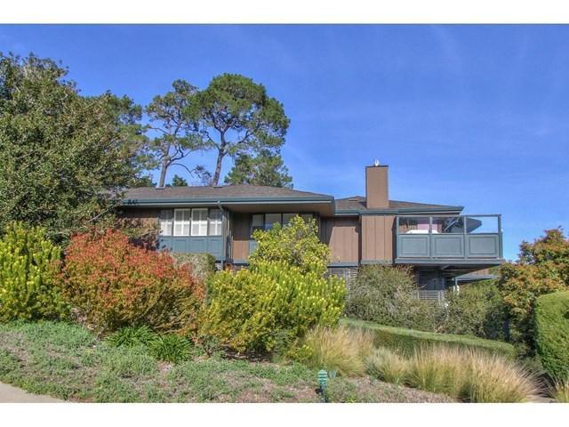 271 Del Mesa Carmel, Outside Area (Inside Ca), CA 93923 (#ML81737904) :: Fred Sed Group