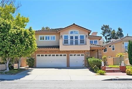 3550 Hertford Place, Rowland Heights, CA 91748 (#WS19026719) :: The Laffins Real Estate Team
