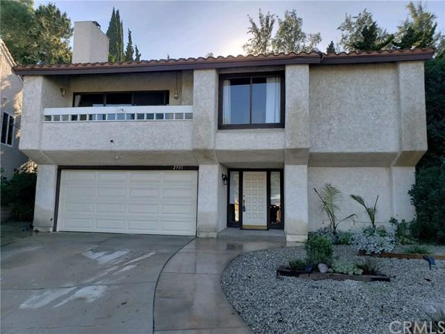 2901 Oakwood Lane, Torrance, CA 90505 (#PW19027490) :: RE/MAX Innovations -The Wilson Group
