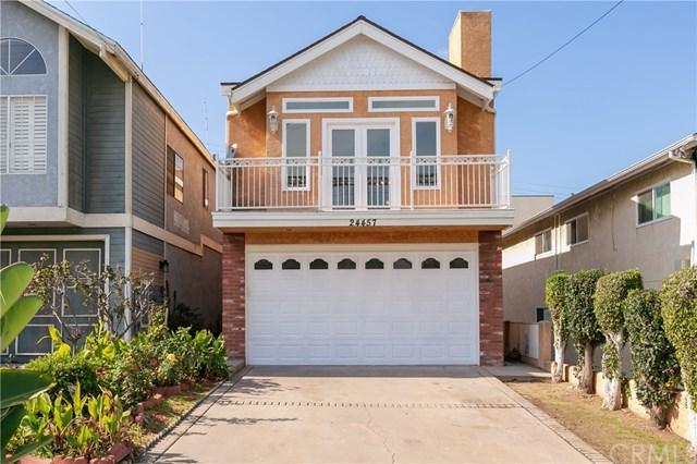 24457 Park Street, Torrance, CA 90505 (#SB19026810) :: RE/MAX Innovations -The Wilson Group