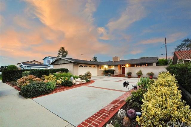 5212 Bluemound Road, Rolling Hills Estates, CA 90274 (#PV19026494) :: Team Tami
