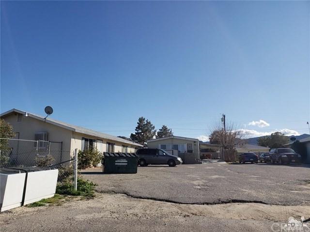 62019 Verbena Road, Joshua Tree, CA 92252 (#219004343DA) :: Steele Canyon Realty