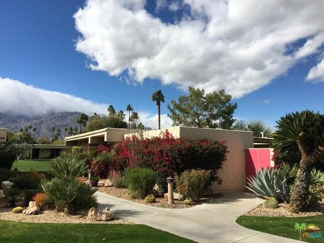 298 Desert Lakes Drive, Palm Springs, CA 92264 (#19430896PS) :: The Darryl and JJ Jones Team