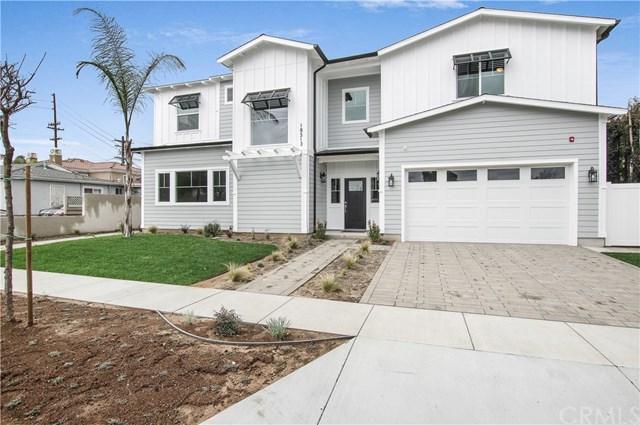 18513 Ashley Avenue, Torrance, CA 90504 (#SB19010201) :: Team Tami