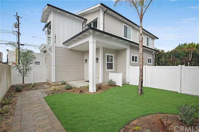 18515 Ashley Avenue, Torrance, CA 90504 (#SB19010228) :: Z Team OC Real Estate