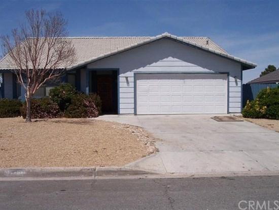 14760 Crofton Lane, Helendale, CA 92342 (#OC19028769) :: The Laffins Real Estate Team