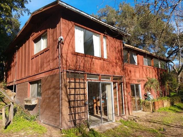 5 Paso Hondo, Carmel Valley, CA 93924 (#ML81737777) :: McLain Properties