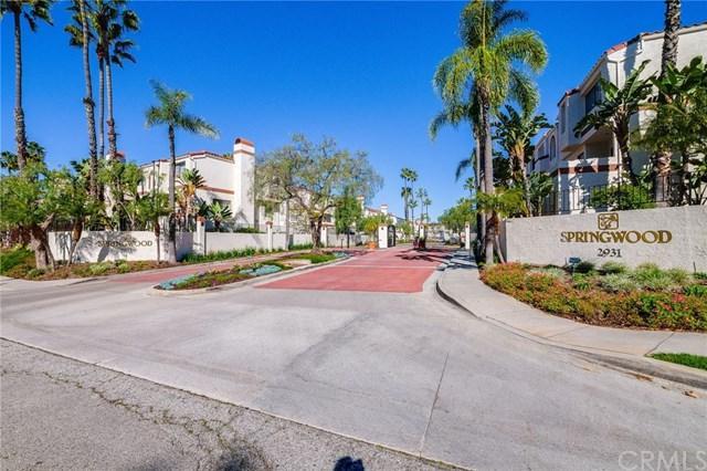 2931 Plaza Del Amo #128, Torrance, CA 90503 (#SB19026598) :: Team Tami